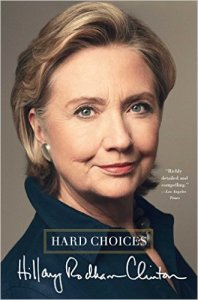 Hillary Clinton Hard Choices