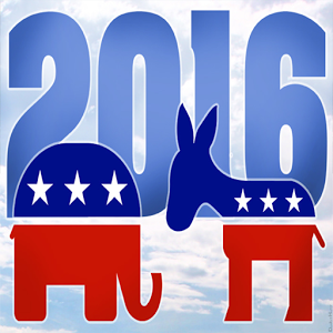 Presidential Campaign 2016 2