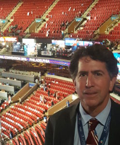 Democratic-National Convention-2016-Eric-Schnurer