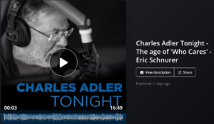 Charles-Adler-Talkshow